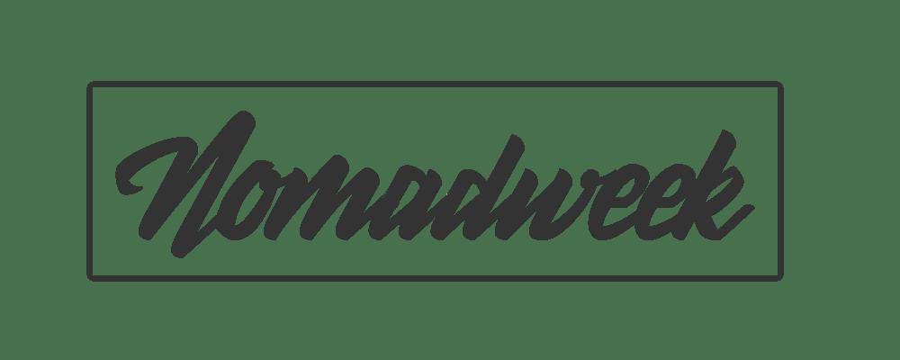 Nomadweek_Logo_schwarz